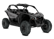 Квадроцикл BRP Can-Am Maverick X3 903 TCIC X DS Pla