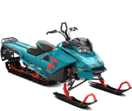 Снегоход BRP Ski-Doo Freeride SQUARE STD 165 Nor Shot
