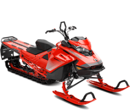 Снегоход BRP Ski-Doo Summit SQUARE X 165 Shot Sea-Level