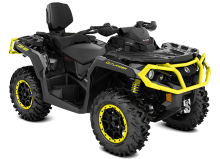 Квадроцикл BRP Can-Am Outlander MAX 1000R XT-P Painted