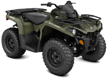 Квадроцикл BRP Can-Am Outlander 570 Pro Gre