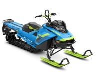Снегоход BRP Ski-Doo Summit SQUARE X 175 Shot Sea-Level