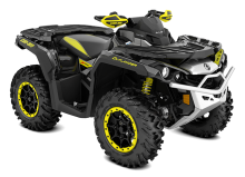 Квадроцикл BRP Can-Am Outlander 1000R X XC Painted