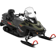 Снегоход BRP Ski-Doo Expedition 1200 4TEC SE Gre ES