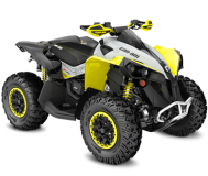 Квадроцикл Can-Am RENEGADE X XC 650