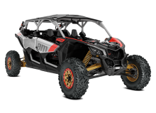 Квадроцикл BRP Can-Am Maverick X3 MAX 903 TCIC X RS Painted