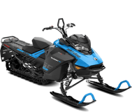 Снегоход BRP Ski-Doo Summit SQUARE HE SP 154 ES Sea-Level