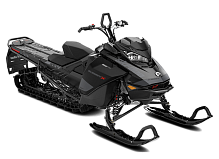 Снегоход BRP Ski-Doo Summit 850 E-TEC X 154 Black SHOT