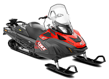 Снегоход BRP Lynx 59 Yeti 600 ACE Red