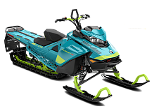 Снегоход BRP Ski-Doo Summit 850 E-TEC X 165 Nor SHOT