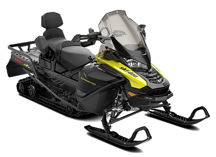 Снегоход BRP Ski-Doo Expedition LE 900 ACE Yellow 1