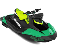 Гидроцикл BRP Sea-Doo SPARK 2UP 90 IBR TRIXX