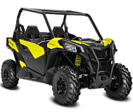 Квадроцикл Can-Am MAVERICK TRAIL 800 DPS