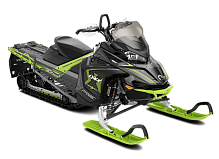 Снегоход BRP Ski-Doo Xterrain RE 900 ACE Turbo 3700 Gra-Black ES
