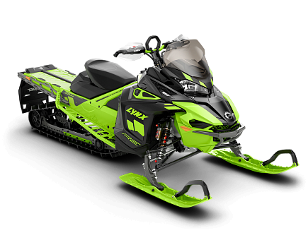 XTerrain RE 3700 850 E-TEC 64 mm AR ES 2021 1