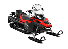 Снегоход BRP Ski-Doo Expedition SWT 900 ACE Red