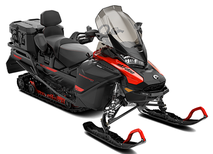 EXPEDITION SE 900 ACE Turbo (650W) ES 2021 1