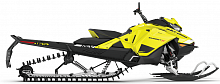 Снегоход BRP Ski-Doo Summit 850 E-TEC X 165 Black SHOT
