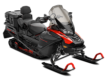 Снегоход BRP Ski-Doo Expedition SE 900 ACE Turbo Red