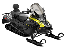 Снегоход BRP Ski-Doo Expedition LE 900 ACE Yellow