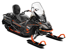 Снегоход BRP Ski-Doo Commander LTD 900 ACE Gra-Black