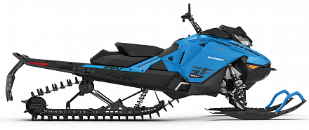 Снегоход BRP Ski-Doo Summit 850 E-TEC SP 154 Blu MS 1