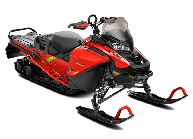 EXPEDITION XTREME 850 E-TEC ES 2021 1
