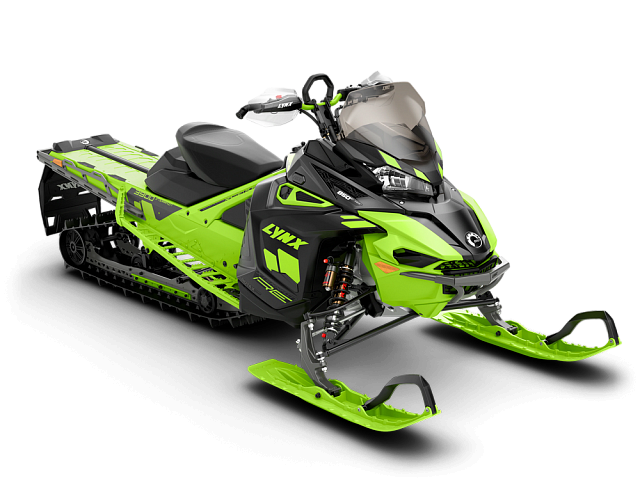 XTerrain RE 3900 850 E-TEC 64 mm ES 2021 1