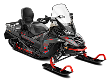 Снегоход BRP Ski-Doo Commander GT 900 ACE Turbo Gra-Black