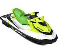 Гидроцикл BRP Sea-Doo GTI 130 STD IBR