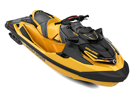 Гидроцикл Sea-Doo RXT-XRS 300 1