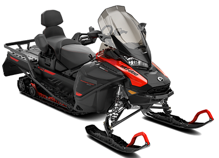 Expedition SWT 900 ACE Turbo 2021 1
